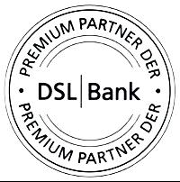 DSL Bank Premium Partner Zertifikat 2018